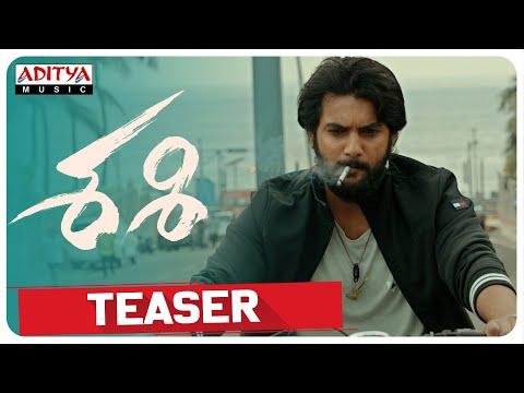Sashi Movie Teaser | Aadi, Surbhi Puranik | Arun Chiluveru | Srinivas Naidu Nadikatla