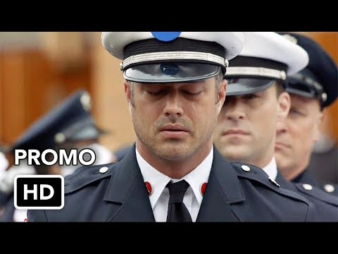 """Chicago Fire 7x07 Promo """"What Will Define You"""" HD"""