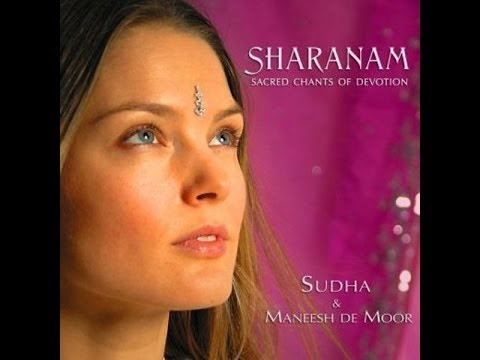 The Most Beautiful,Soothing Vocals:Healing Meditation Music by: Sudha - Moola Meditation [HQ]
