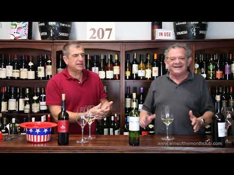 September 2017 Limited Series from Wine of the Month Club