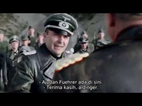 War Movie ROMMEL (indo subs)