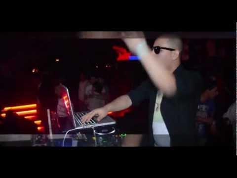 DJ NAMTO au PAPAGAYO AGADIR (2012)