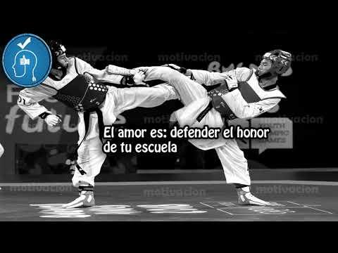 Frases sabias - 10 Frases celebres para taekwondo