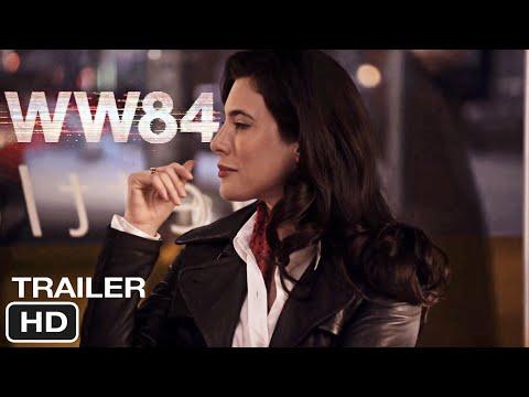 H. G. Wells | WW1984 style trailer ( Warehouse13 )