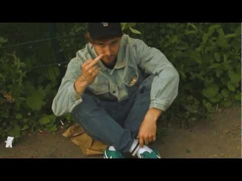Jubilee & Mic Chiba - Средний Палец (2012)