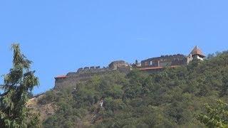 Visegrad Hungary  city photos : Visegrad Castle / Fellegvár / Cytadela, Visegrád, Hungary / Magyarország / Węgry