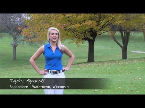 Player Perspectives Series   Taylor Egnarsk