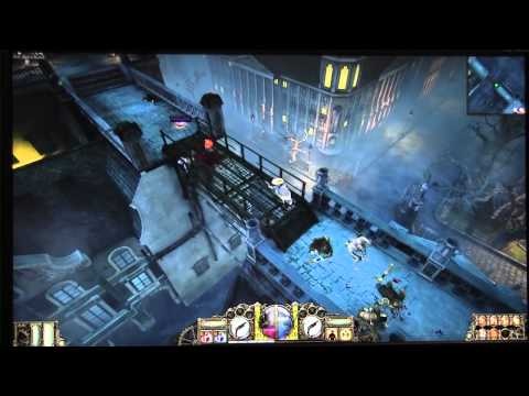 Incredible Adventures of Van Helsing (CD-Key, Steam, Россия, СНГ) Gameplay