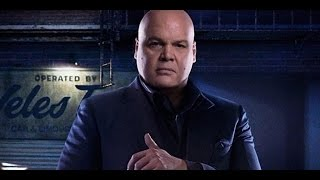 Inside Look: Vincent D'Onofrio On When Kingpin Will Return by Comicbook.com