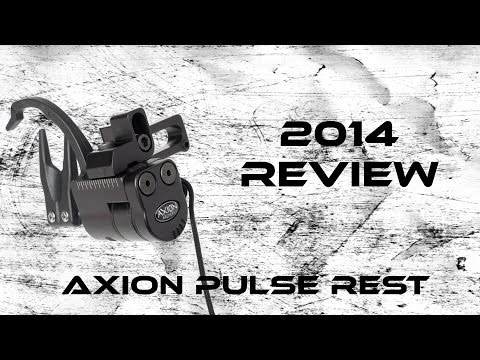 Product Review: Axion Pulse Rest