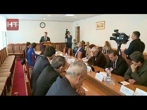 В мэрии Великого Новгорода состоялось заседание городского общественного совета по межнациональным отношениям