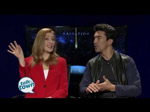 """""""Salvation"""" Season Two Preview"""