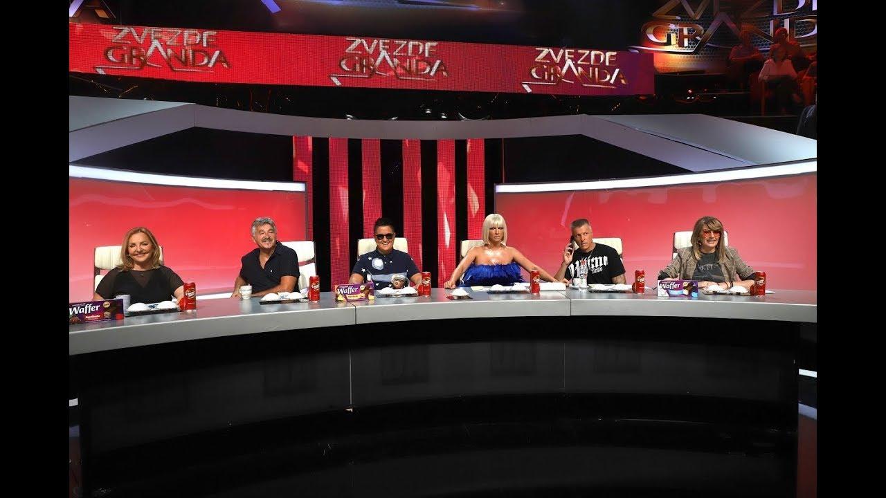 NOVE ZVEZDE GRANDA 2019 – 2020: Prva emisija – 21. 09. – najava