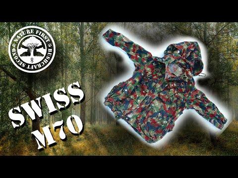 Gear Review: Swiss M70 Jacket