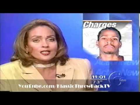 ThrowBack News Clip: Allen Iverson Arrest (2002)