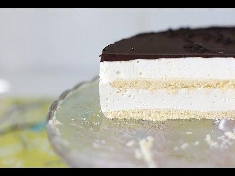 торт птичье молоко гост рецепт с фото