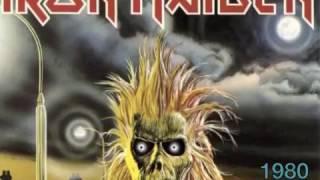 Lessons from the History of Heavy Metal:Black SabbathMotorheadIron MaidenJudas PriestMetallicaCeltic FrostMegadethDanzigSepulturaSlayerDream TheaterCynicUlverMeshuggahIn FlamesEmperorBruce DickinsonOpethToolIsisMastodonTribuzyKatatoniaHigh on FireBaronessIhsahn