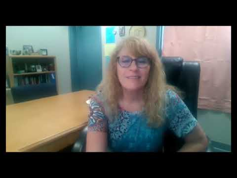 Reopening Update and Q & A with Mrs. Rufert 10-26-20