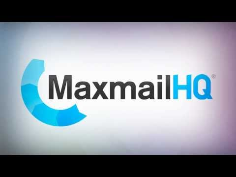 Maxmail HQ - Easy Email Marketing, Social Media, SMS and Surveys