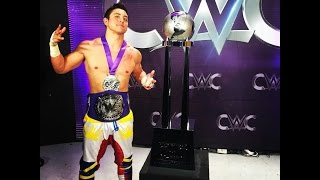 Nonton HEEL SECTION - WWE Cruiserweight Classic Live Finale Companion Podcast (9/14/16) Film Subtitle Indonesia Streaming Movie Download