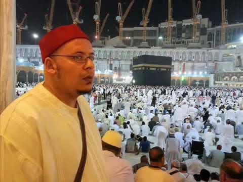 الشيخ عمر القزابري سورة الإسراء    Surat Al isra2 Omar Al Kazabri (видео)