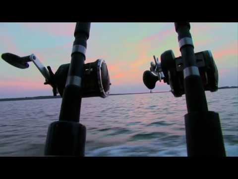 Charter Fishing in Muskegon - Under the Radar - Pure Michigan