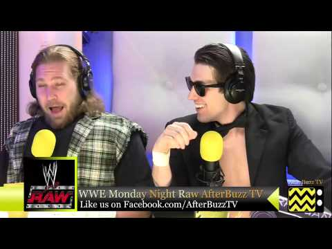 WWE's Monday Night Raw for March 4th, 2013  After Show  | AfterBuzz TV