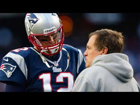 Is resigning Nate Solder the Patriots top priority?