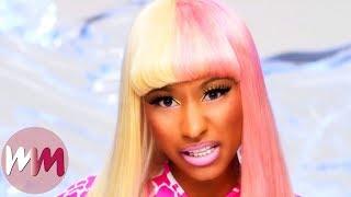 Video Top 10 Epic Nicki Minaj Verses MP3, 3GP, MP4, WEBM, AVI, FLV Desember 2018