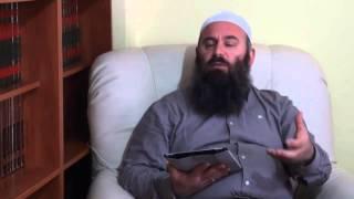 A pranohet pendimi i atij që ka mbyt një besimtar - Hoxhë Bekir Halimi