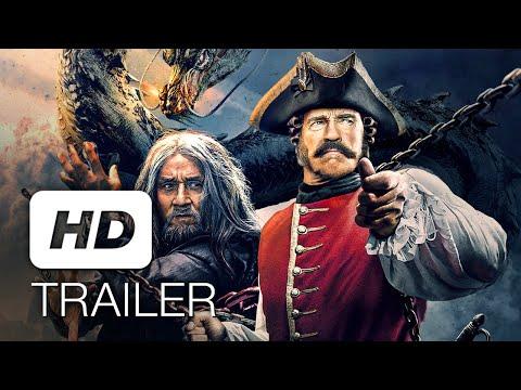 THE IRON MASK Trailer 2020 | Jackie Chan, Arnold Schwarzenegger