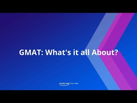 how to apply gmat exam