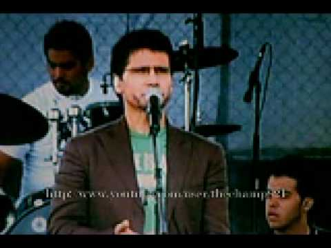 06 Testimonio de Jesús Adrián Romero