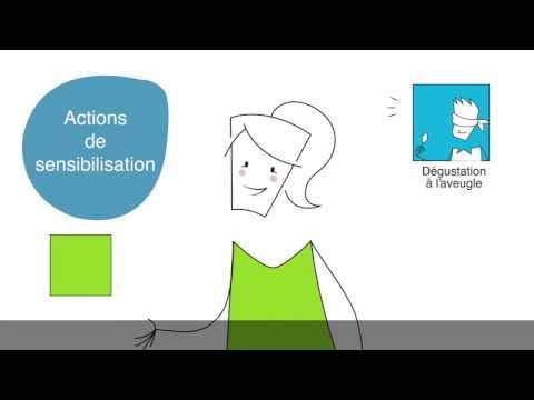 Video La politique Handicap de Nestlé en France