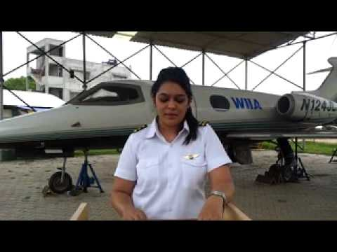 Everything about Pilot licencing and Aircraft Maintenance Engineering – By , Capt. Nidhi Adhiya