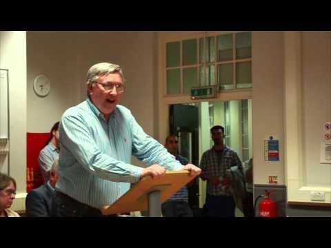 Alan Woods speaking on Ukraine solidarity