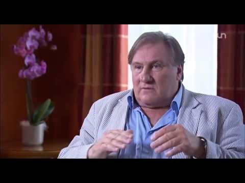 Gerard - Pardonnez-moi : Darius Rochebin reçoit l'acteur Gérard Depardieu, de passage à Zurich le 2 septembre 2013. L'acteur revient sur les raisons de son exil russe...