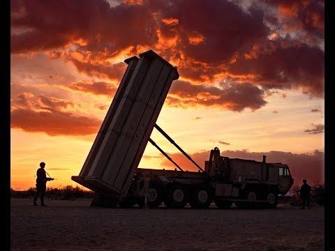 US MISSILE DEFENSE ANGERING CHINA