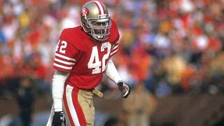#11: Ronnie Lott | The Top 100: NFL's Greatest Players (2010) | NFL Films by NFL Films
