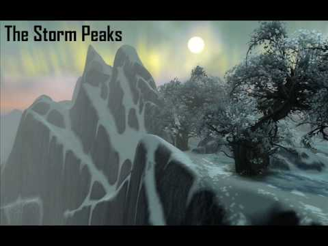 WotLK ~ The Storm Peaks (OST)