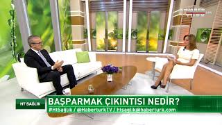 HT Sağlık - 2 Aralık 2017 - Op. Dr. Selim Muğrabi