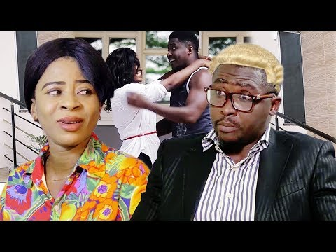 The Handsome Lawyer And The Crazy Secretary 3&4 -NEW MOVIE'' Onny Michael 2019 Latest Nigerian Movie