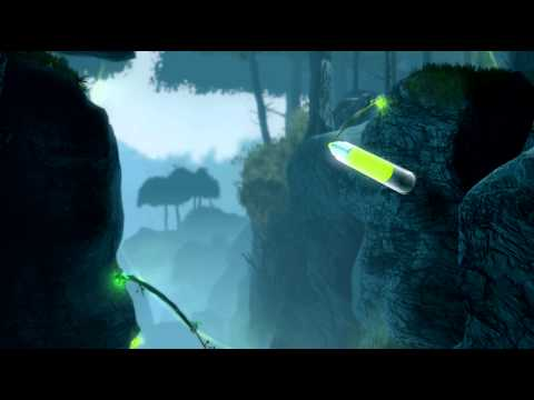 Max The Curse of Brotherhood Xbox One chapter 3-2 Lantern Bugs gameplay