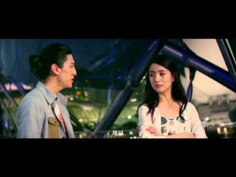 (我可能不會愛你-微電影番外篇)新加坡旅遊局微電影《從心發現愛》