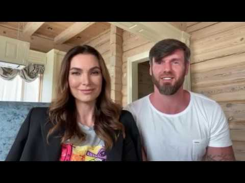 Круговорот добра: Кшиштоф и Татьяна Лавриновичи