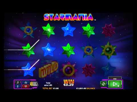 Starmania™ - Freeslots.guru