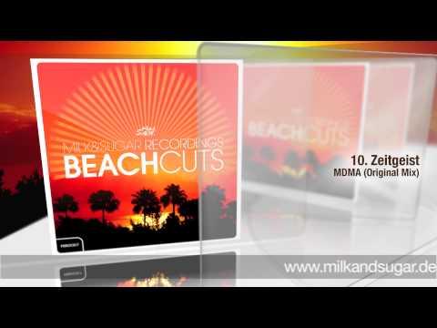 MILK & SUGAR - BEACH CUTS