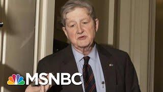 GOP Senator Parrots Putin Talking Points | Morning Joe | MSNBC