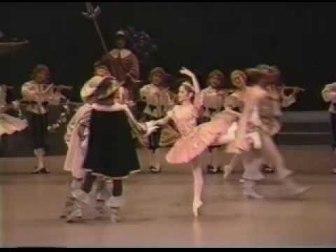4-Rose Adagio-Miyako Yoshida-Sleeping Beauty Act1