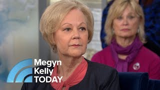 Video Meet The Woman Who Learned That Her Mother Passed As White | Megyn Kelly TODAY MP3, 3GP, MP4, WEBM, AVI, FLV Januari 2019